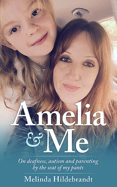 Amelia & Me<br/><br/>Sample Chapter: Welcome to Holland?